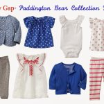 Baby Gap Picks- Paddington Bear Collection