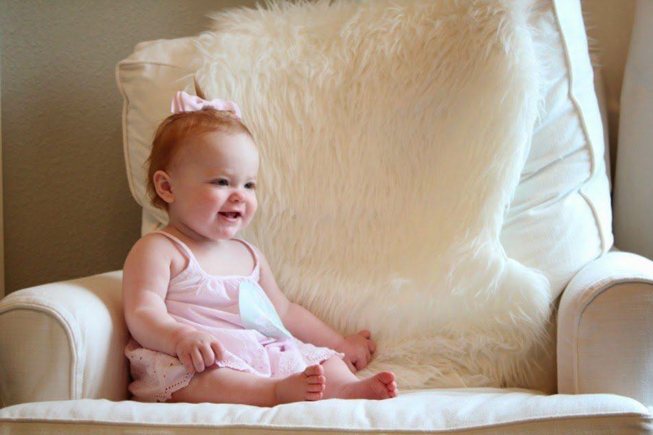 5f9f9747d851 Harper Reese- 12 Months Old! - Veronika's Blushing