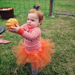 Our Weekend- Old MacDonald's Farm + Pumpkin Patch