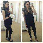 StitchFix Maternity: Review #2