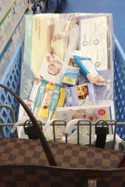 Baby #2 Essentials with buybuy BABY