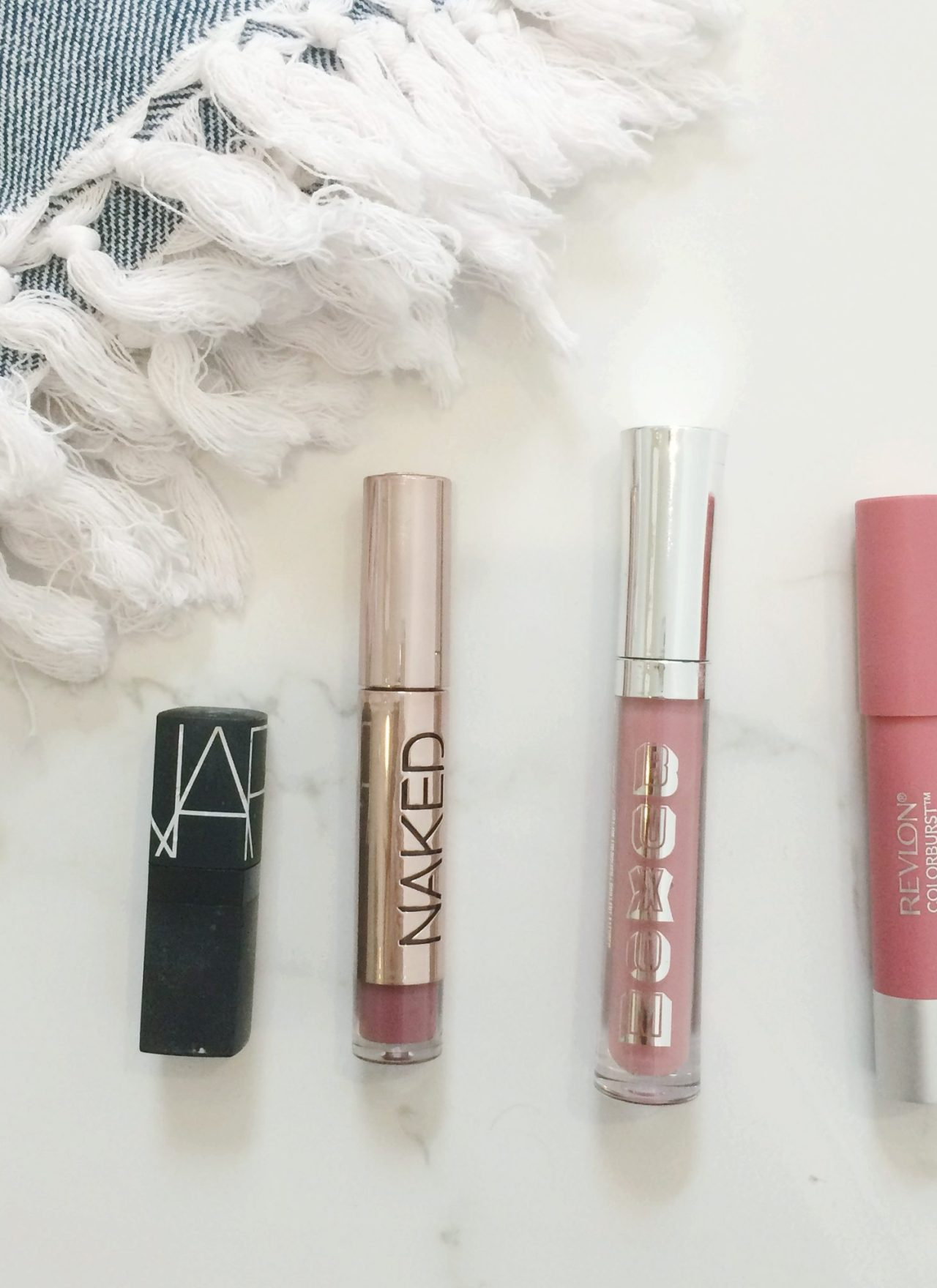 Current Favorite Lipcolors