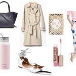 Spring Favorites for Your Home & Closet