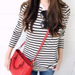 The Perfect ($19) Striped Top You Need for Fall!
