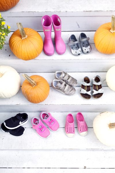Favorite Toddler Girl Shoes