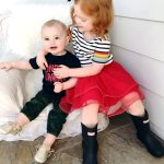 Baby & Toddler Fall Style Picks