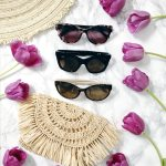 Five Reasons You Should Wear Sunglasses + Three Pairs I Love