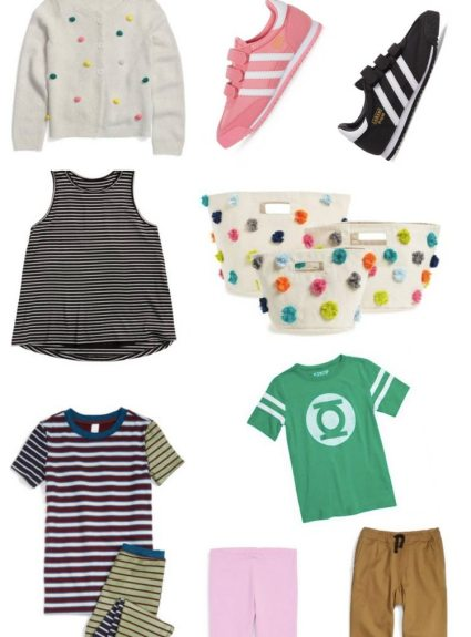 Nordstrom Anniversary Sale Kids Picks