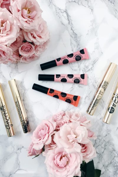 Friday Five + A Makeup Giveaway!