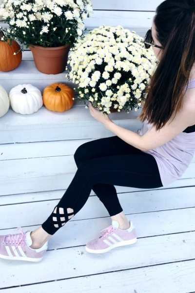 The BEST Workout Leggings (They're Not the Brand You Think!)