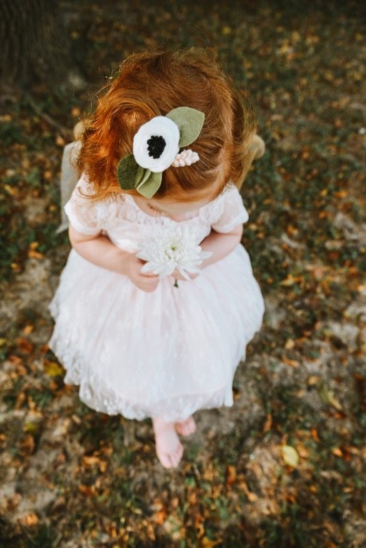 The Best Holiday Dresses for Little Girls