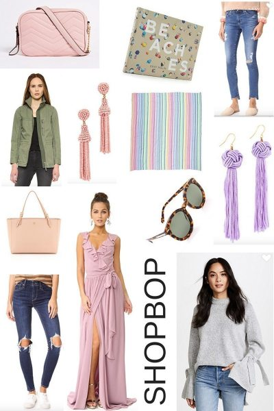 Marley Lilly Pullovers + Amazing Shopbop Sale