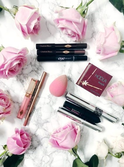 Spring Beauty Favorites