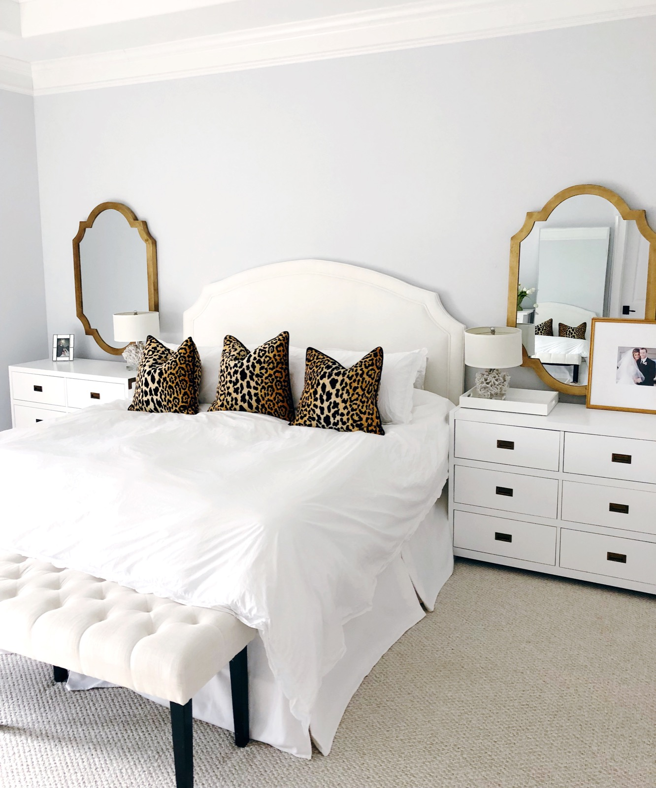 Our Master Bedroom Pillows Are Back In Stock But Going Fast U2014 Snag Them  Here! Below Are My Other Picks.T.J .Maxx Tends To Sell Out Of Popular Items  Quickly. ...