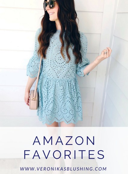 Amazon Favorites May 2018