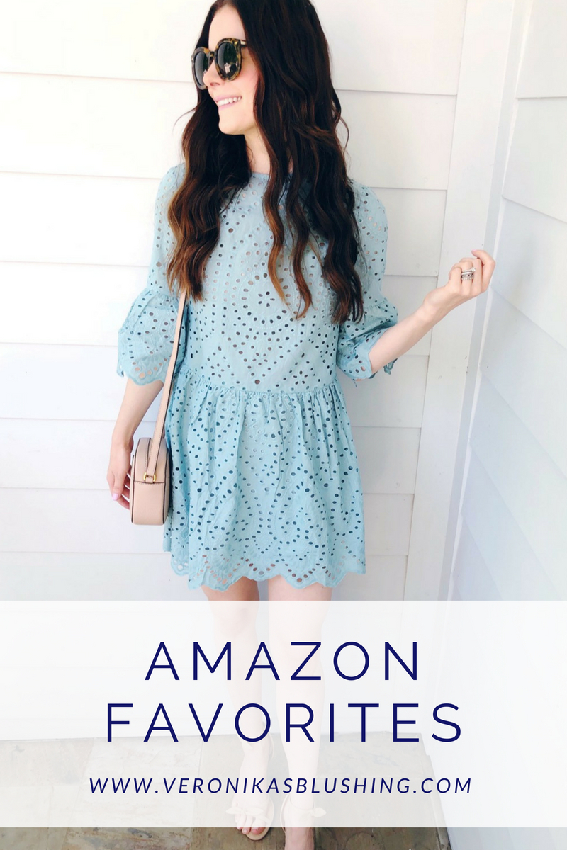 Amazon Favorites May 2018