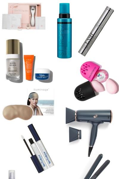 Nordstrom Anniversary Sale 2018 – Beauty & Skin Care Picks