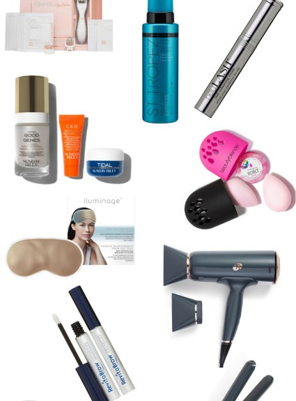 Nordstrom Anniversary Sale 2018 – Beauty & Skin Care Picks
