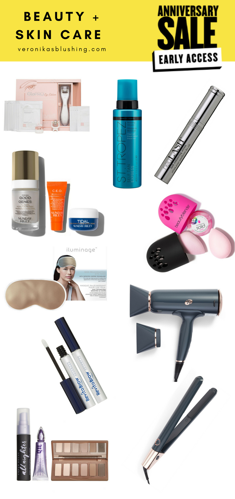 4631787f8a1 It s so easy to go a little crazy over all of the beauty stuff