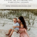 What I've Learned About Facing Adversity in Blogging & How It Taught Me An Important Parenting Lesson