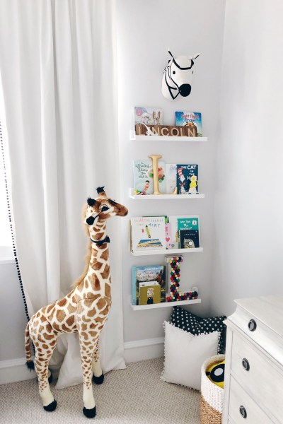 How To Decorate Your Child's Room to Encourage a Love of Reading