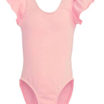 A Leotard for a Little One