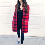 Dressing for Fall with T.J. Maxx