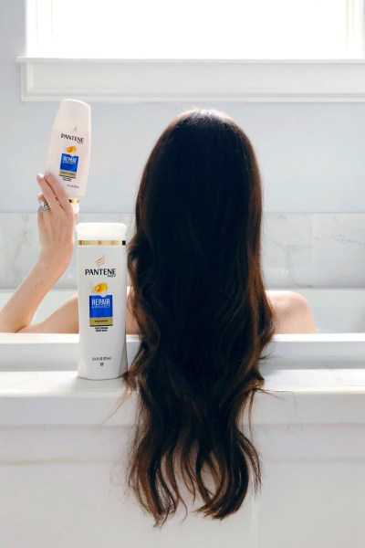 My Results with Pantene's 14-Day Challenge
