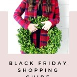 Black Friday 2018 Shopping Guide