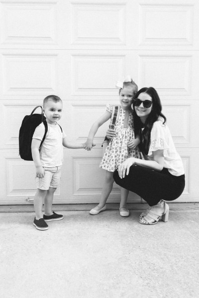 A Day In My Life As a Working Mom