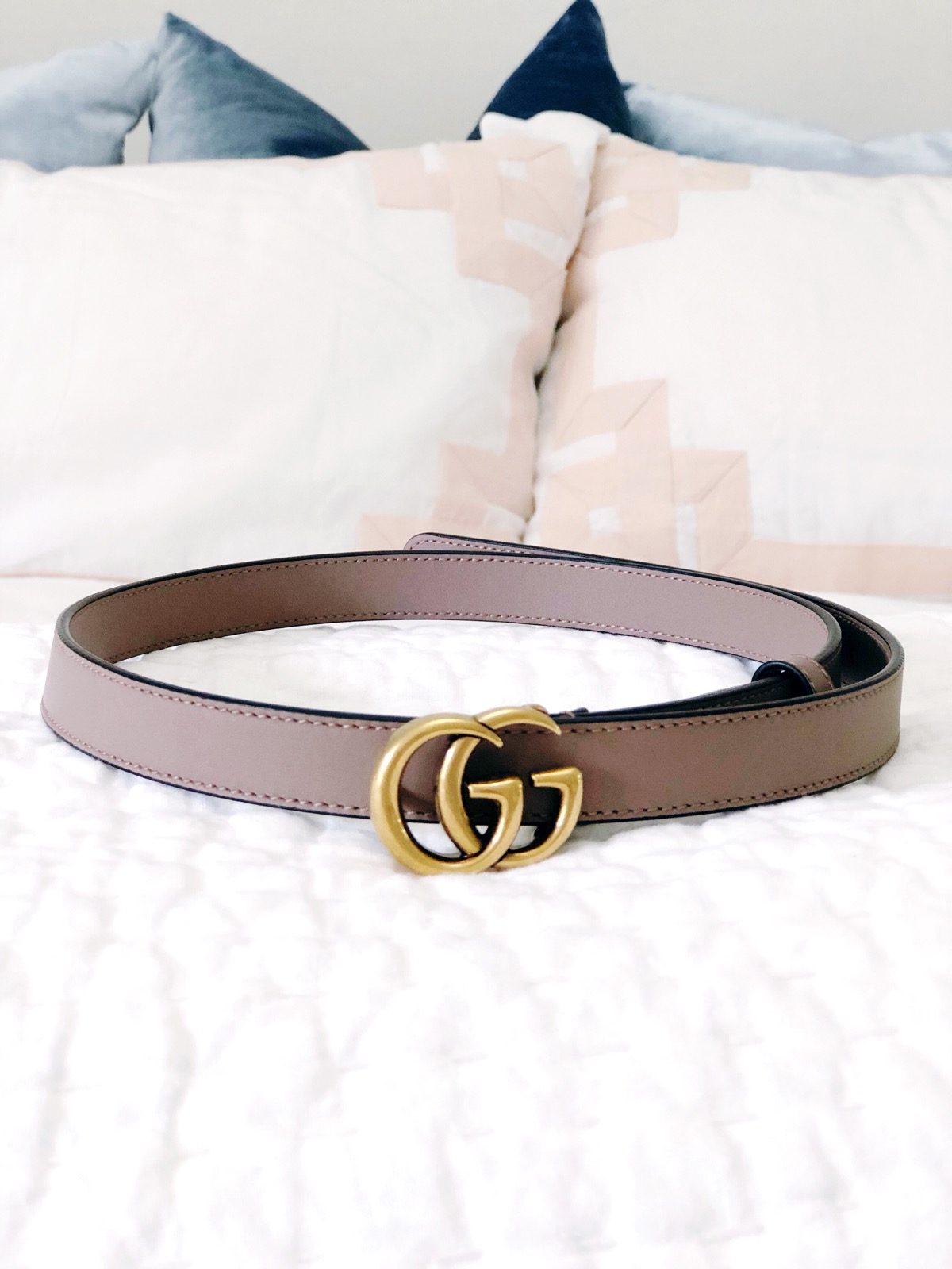 7cefacacc4d Gucci Belt Review + Buying Guide - Veronika's Blushing