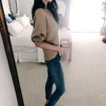 Amazon Fashion Haul – November 2019