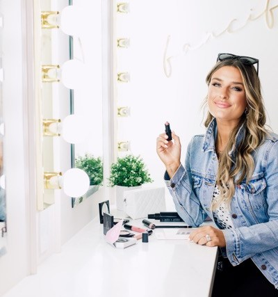 Five Questions with Brittany Gray, CEO & Founder of Fancy Face Inc.