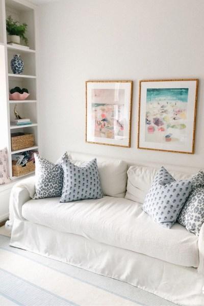 The Best Designer Pillows