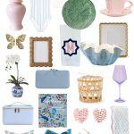 Grandmillennial Gift Guide
