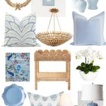 Home Edit: Blue & Gold