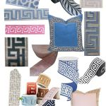Where to Buy Greek Key Trim for Curtains