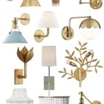 Favorite Sconces for Any Space in Your Home
