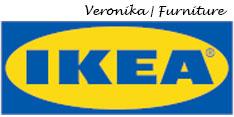 Ikea Furniture by Veronika
