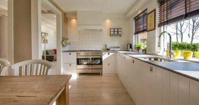 rangement et décoration cuisine