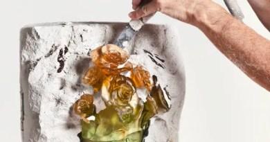 cristallerie Daum