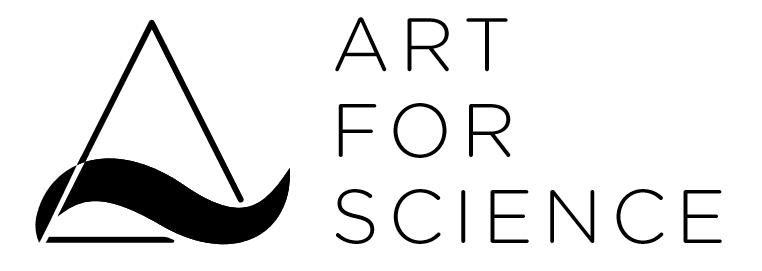 logo art for science