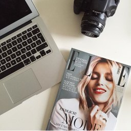 VOGUE, Lifestyle-Magazin, Abo