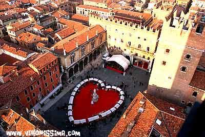 Verona in Love San Valentino a Verona
