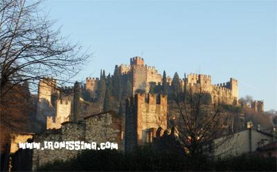 Il Castello di Soave  Visite Guidate
