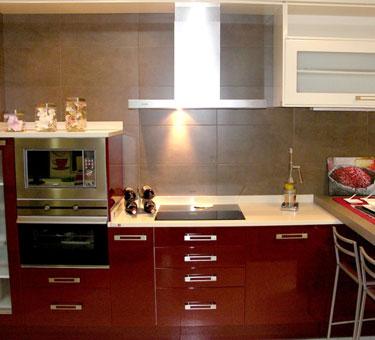 Muebles de cocina y Muebles de bao en Alcala de Henares