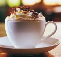 Kaffee nach VERPOORTEN Art