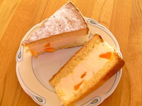 Kleine Joghurt Torte