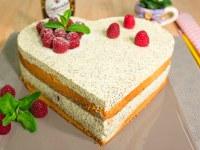 Kuchenrezept vom Weltmeister der Konditoren ''Verpoorten ...