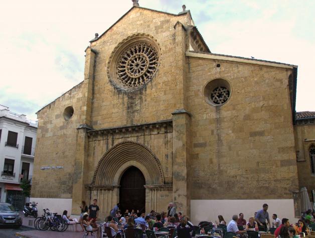 Iglesia de San Miguel  CORDOBA Crdoba